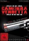 Camorra Vendetta - Spielst du mit ihnen... *** NEU/OVP ***