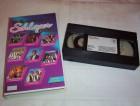 Volkstümliche Schlager in Gold   -VHS-