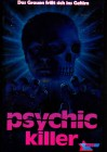 Psychic Killer - Limited Edition - Gr. Hartbox
