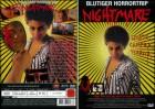 DVD - Nightmare - Blutiger Horrortrip - uncut