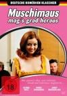 DVD Muschimaus mags grad heraus NEU Deutsch
