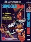 VHS Stone Cold Dead (Vestron)