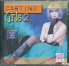 Casting Girls 2 -  Video CD RARITÄT
