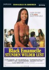 Emanuelle in America as promoted in Germany