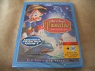 BD/DVD - Pinocchio - 2 Disc Platinum Edition