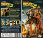 VHS - Back to the Future 3 (Zurück in die Zukunft) - engl.
