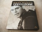 BD Steelbook - Green  Zone
