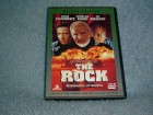 DVD - The Rock - Deluxe Edition - flatschenfrei