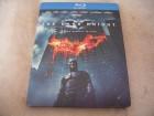 BD Steelbook  - The Dark Knight - 2 Disc