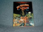 DVD - Big Trouble in Little China SE - 2 DVD Set