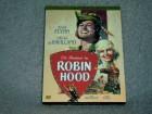 DVD - Die Abenteuer des Robin Hood SE - Digipak