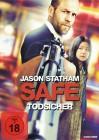 Safe - Todsicher - NEU - OVP - Jason Statham