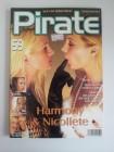 *** Private Magazin PIRATE 59 *** Hardcore Edel Porno Mag