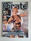 *** Private Magazin PIRATE 70 *** Hardcore Edel Porno Mag