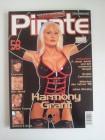 *** Private Magazin PIRATE 58 *** Hardcore Edel Porno Mag