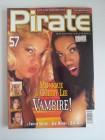 *** Private Magazin PIRATE 57 *** Hardcore Edel Porno Mag