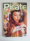 *** Private Magazin PIRATE 56 *** Hardcore Edel Porno Mag