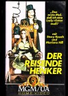 Der reisende Henker - Stacy Keach  VHS