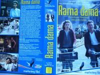 Rama dama ... Dana Vavrova, Werner Stocker, Hans Schuler