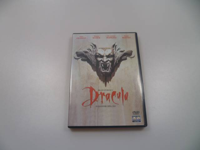 DRACULA - 1. Auflage