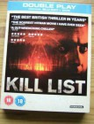Kill List englische Blu Ray + DVD