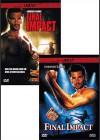 FINAL IMPACT - Uncut NEU/OVP