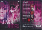 Showgirl Murders - OVP