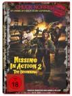 Missing In Action 2 [Chuck Norris] (deutsch/uncut) NEU+OVP