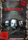 Ravenous - Horror Cult Uncut (deutsch/uncut) NEU+OVP