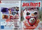 Jack Frost 2 – Die Rache des Killerschneemanns / DVD OVP