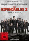 The Expendables 2 (deutsch/uncut) NEU+OVP