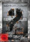 The Expendables 2 - Steelbook (deutsch/uncut) NEU+OVP