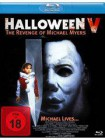 Halloween 5 - The Revenge of Michael Myers