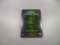 PIRANHA II - FLIEGENDE KILLER-1. Auflage - SUPER RAR ! FOLIE