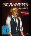 Scanners (Standard) Blu-Ray NEU/OVP