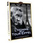 The Man on the Eiffel Tower (nur englisch, DVD)