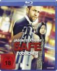 Safe - Todsicher (Jason Statham) [Blu-ray] (uncut) NEU+OVP