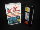 20000 Meilen unter dem Meer VHS Disney Bavaria RAR