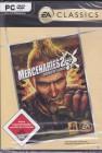 Mercenaries 2 World in Flames PC Uncut deutsch Neuware