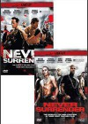 NEVER SURRENDER - Uncut NEU/OVP
