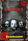 *RAVENOUS - FRISS ODER STIRB *UNCUT* DEUTSCH *NEU/OVP*