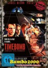 *TIME BOMB - TIMEBOMB *UNCUT* DEUTSCH *NEU/OVP*