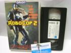 A 124 ) Robocop 2