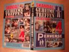 DVD Geheime Treffen auf deutschen Autobahn 4Std VERSANDFREI