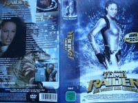 Lara Croft ..Tomb Raider - Die Wiege des Lebens