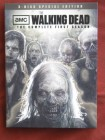 THE WALKING DEAD - 1. Staffel UNRATED 3Disc SPECIAL EDITION