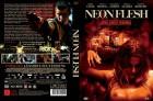 Neon Flesh - uncut - Dragon Mediabook (DVD+Blu Ray) - NEU