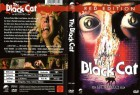 The Black Cat / DVD / Uncut / Red Edition Neuauflage