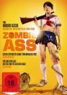 Zombie Ass - NEU - OVP