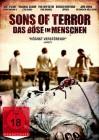 Sons of Terror - Das Böse im Menschen - NEU - OVP